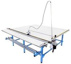 Стол и дополнительное оборудование для рулонных жалюзи, ролеток