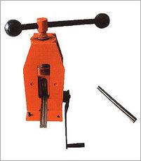 Оборудование для ручной холодной ковки, ПРОКАТКА