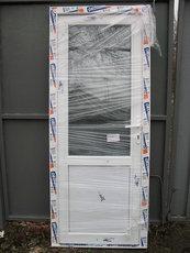 Двери входные 900*2100