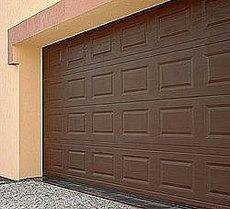 Гаражные ворота, автоматические ворота для гаража.