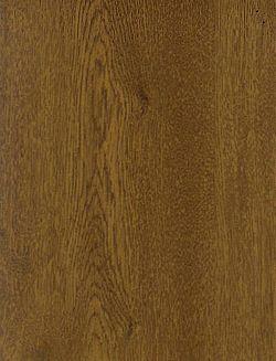 ПВХ подоконник цвет Орех, ширина 100 мм