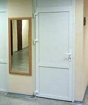 Двери металлопластиковые межкомнатные от компании Good Master.