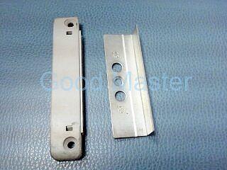 Магнитная защёлка для балконной двери