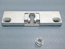 Защёлка для двери от компании Good Master