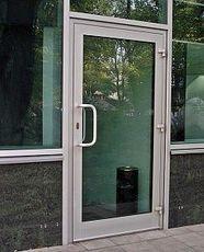Металлопластиковые входные двери от компании Good Master Харьков