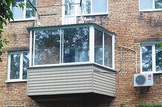 Вынос балкона + расширение под ключ Харьков от компании Good Master