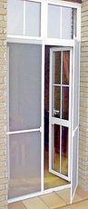 Сетки противомоскитные для дверей от компании Good Master
