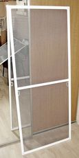 Сетки противомоскитные для балконных дверей от компании Good Master