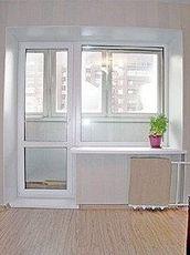 Балконный блок WDS от компании Good Master