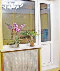Балконный блок aluplast, немецкая фурнитура Roto от компании Good Master