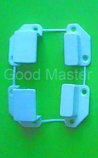Комплект уголки для крепления москитной сетки от компании Good Master