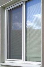 Москитная сетка на стандартное окно в квартиру от компании Good Master