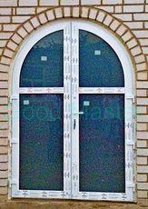 Арочные входные двери от компании Good Master