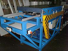 оборудование (станки) для производства отливов, козырьков
