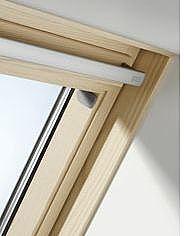 Мансардное окно Velux Классика 55*78 см