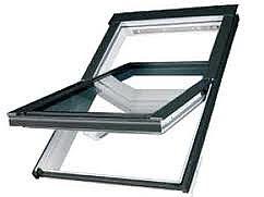 Вращательные окна Факро (FTS U2, FTS-V U2, FTP-V U3)
