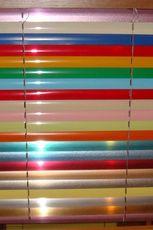 ЖАЛЮЗИ (горизонтальные, вертикальные), ТКАНЕВЫЕ РОЛЕТЫ