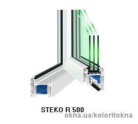 Steko Rheinplast 500