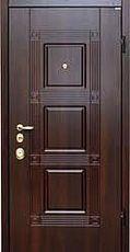 Изготовление дверных карточек МДФ в Днепре. Обшивка металлических дверей на дому.