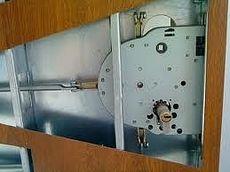 Ремонт металлических дверей замена замков цилиндра ручек сварка.