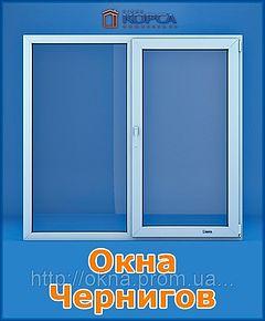 Окна Чернигов