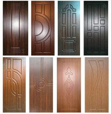 МДФ накладки для металлических дверей.