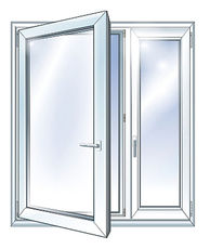 Окна производителя