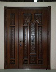 Двери входные металлические в квартиру, частный дом, учреждение, Винница