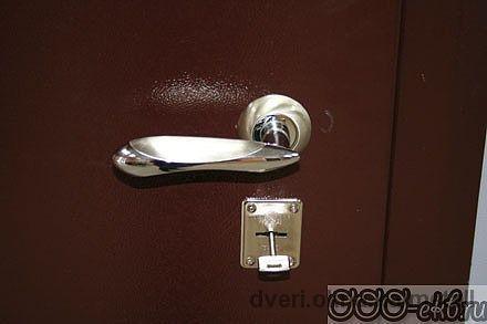 Двери и решетки всех типов в Одессе