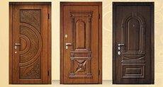 Качественные и недорогие Бронированные двери в Одессе