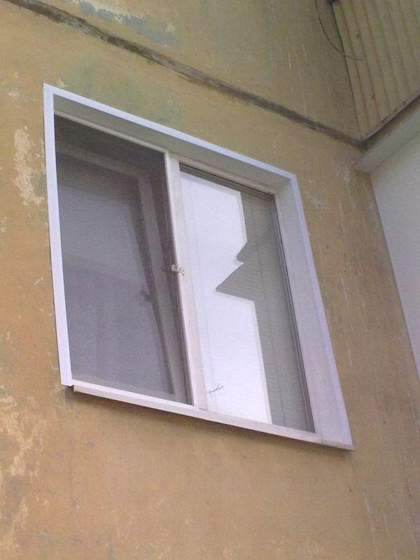 откосы, обшивка, утепление балконов