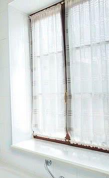 Подоконник белый глянцевый Danke (Германия)550х2000