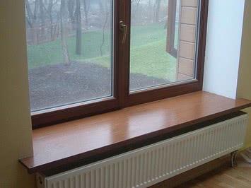 Подоконник Werzalit цветной (Германия100х4000