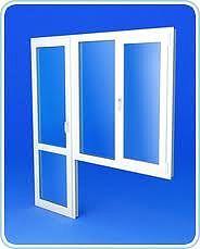 Балконный блок, профиль Rehau e60, фурнитура Vorne стеклопакет однокамерный с энергосбережением