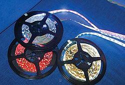 Светодиодные ленты для освещения