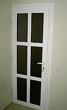 Металлопластиковые межкомнатные двери от &quotНИКС-М&quot