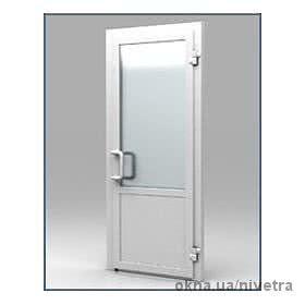 Металопластикові двері   в Кременчузі. Купити або замовити ... a37c1cbc678a1