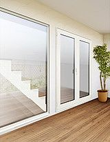 Установка металлопластиковых, деревянных окон