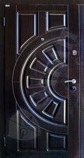 Двери входные производство Украина ТМ Саган, Николаев
