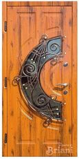 Двери входные производство Украина ТМ Briani, Николаев