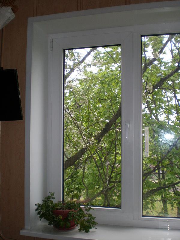 Установка окон, Монтаж пластиковых откосов, окна Харьков, МПО, окошко, установка откосов окон, облицовка откосов пластиком, откосы в Харькове.