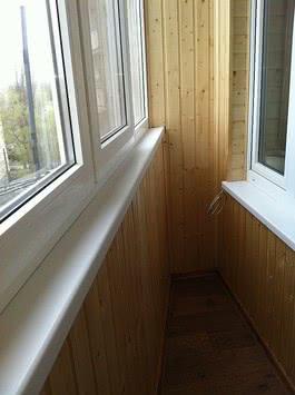 Ремонт балконов харьков стоимость застеклить балкон электросталь