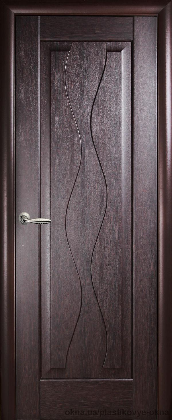 Ламинированные двери в Харькове