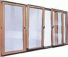 Комплектующие к раздвижным системам Patio S (Z) Артикул: 22487