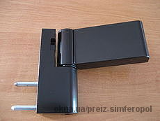 Дверная петля H22 (аналог Roto DoorLine 108)