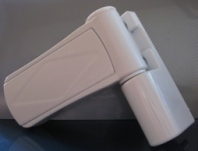 Дверные петли AKSIS: 3D, 120 кг.