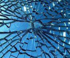 Замена однокамерного стеклопакета в Киеве