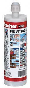 Химический анкер FISCHER FIS VT 380 C