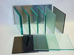 Продажа стекла от 2-19мм