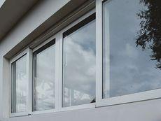 Раздвижное окно Alumil M300 (Греция)
